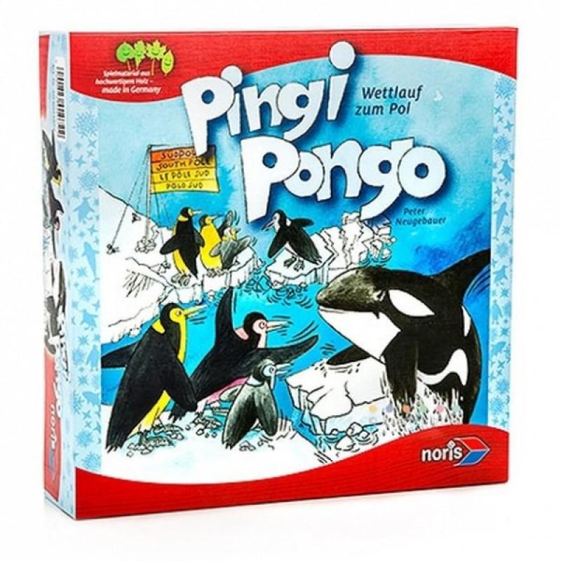 Пінгі Понго
