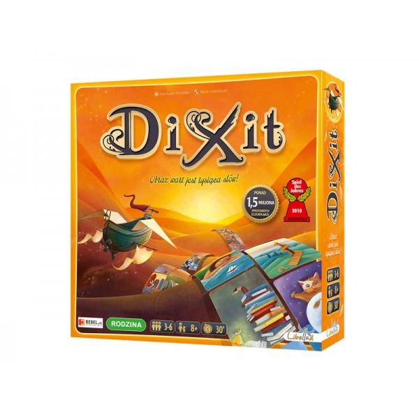 Диксит (Dixit) (8)