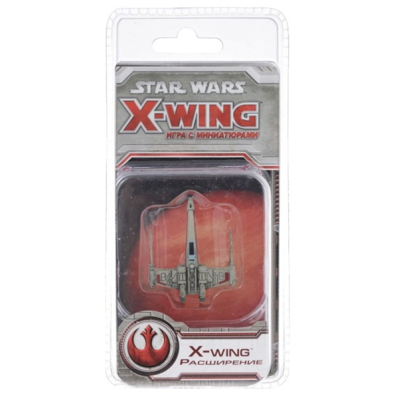 Star Wars. X-Wing. Расширение X-Wing (дополнение)