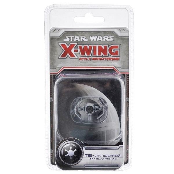Star Wars. X-Wing. TIE-Покращений (доповнення)