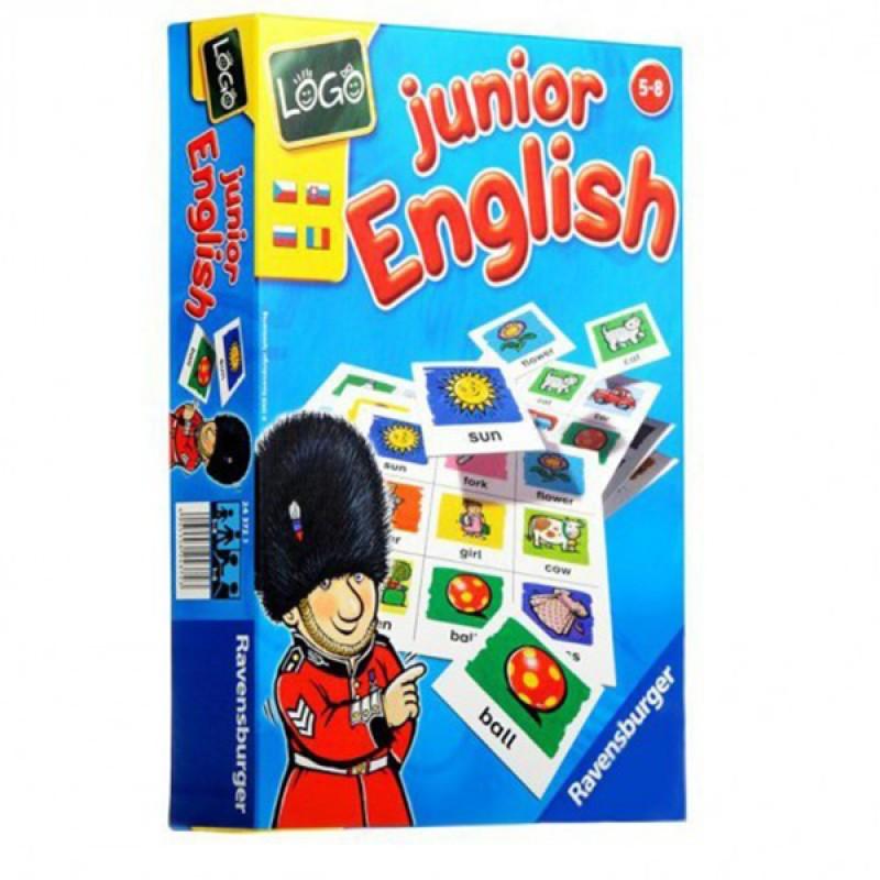 Англійська мова. Юніор (English Junior)