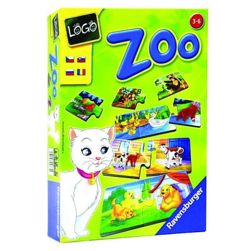 Зоо (Zoo)