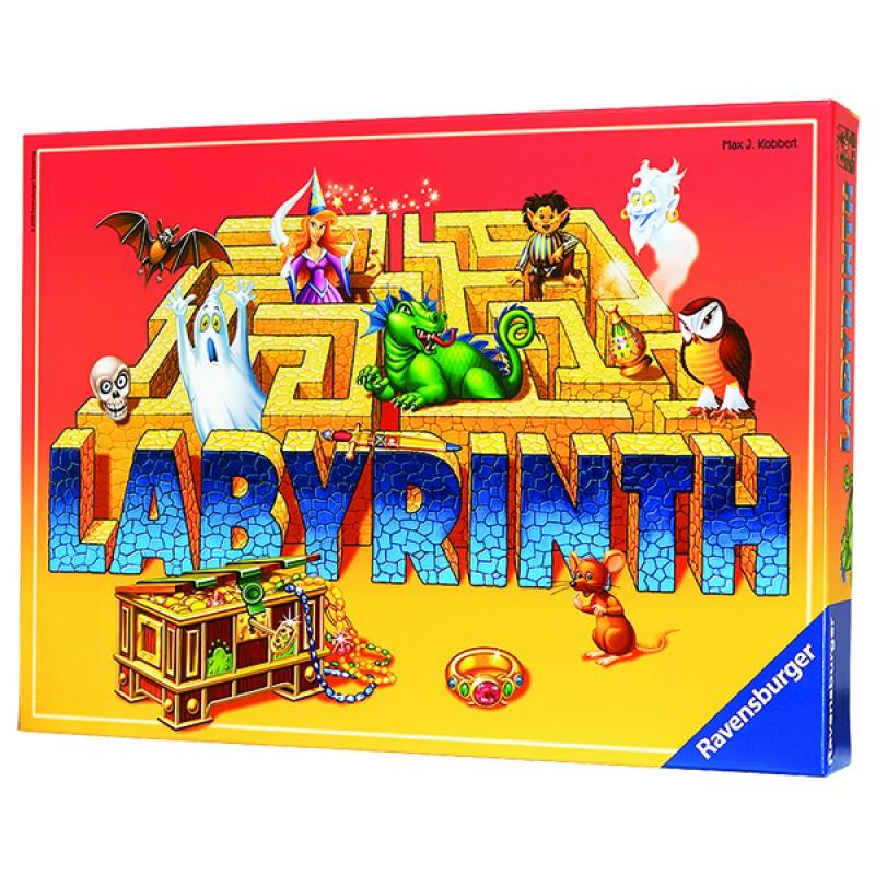 Лабіринт (Labyrinth)