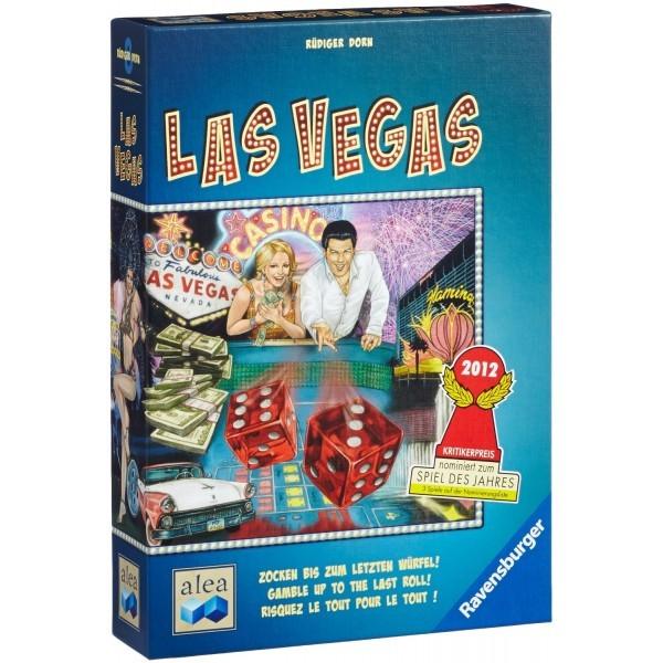 Лас Вегас (Las Vegas)