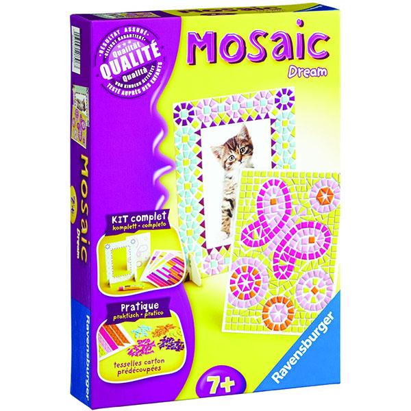 Набір для пазлів Мрія (Mosaic Dream) Мозаїка