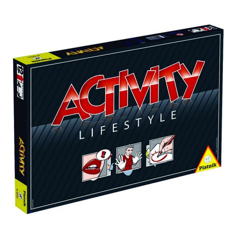 Активити Lifestyle