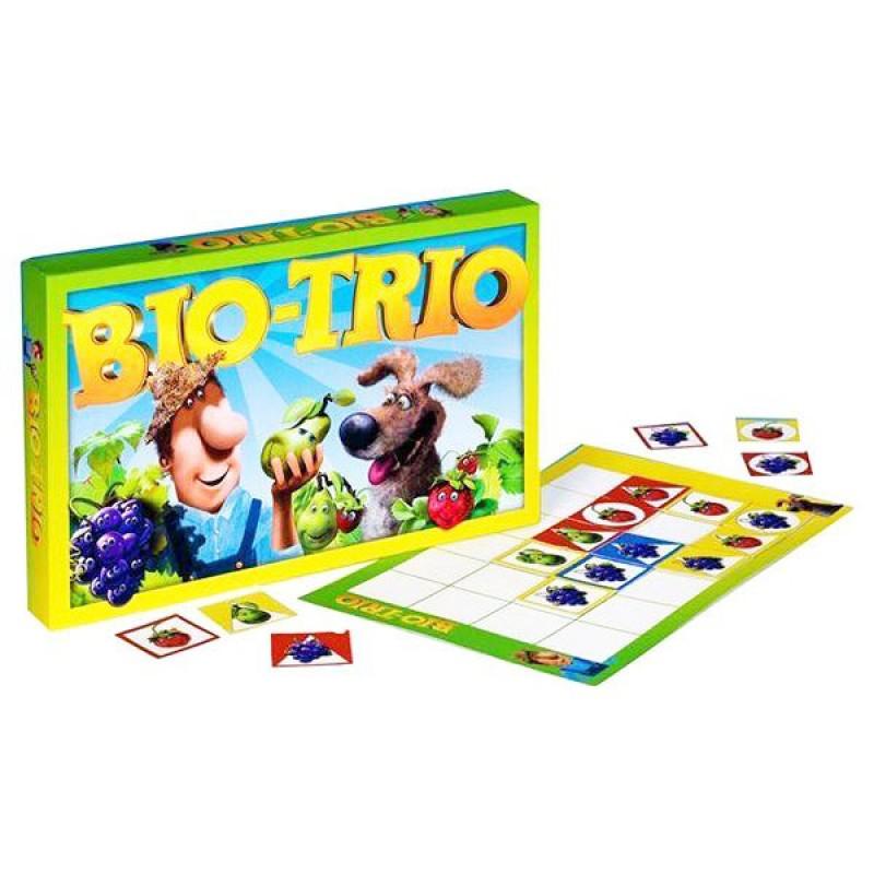 Bio Trio
