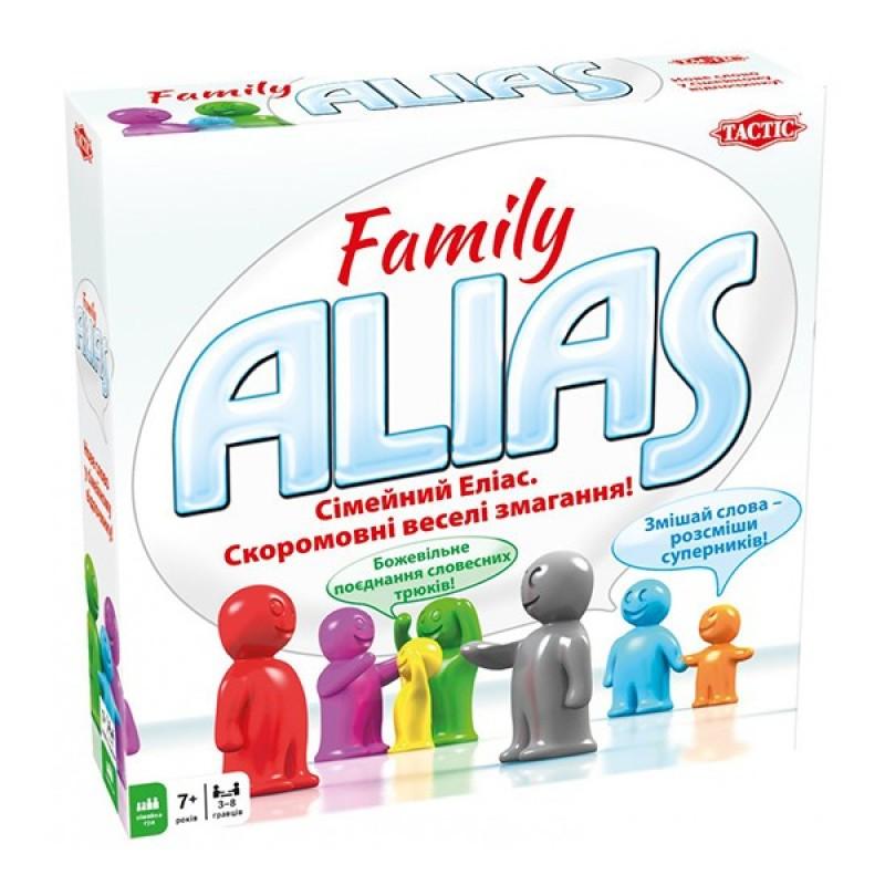 сімейний Еліас