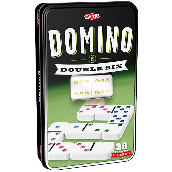 Domino (Double Six)