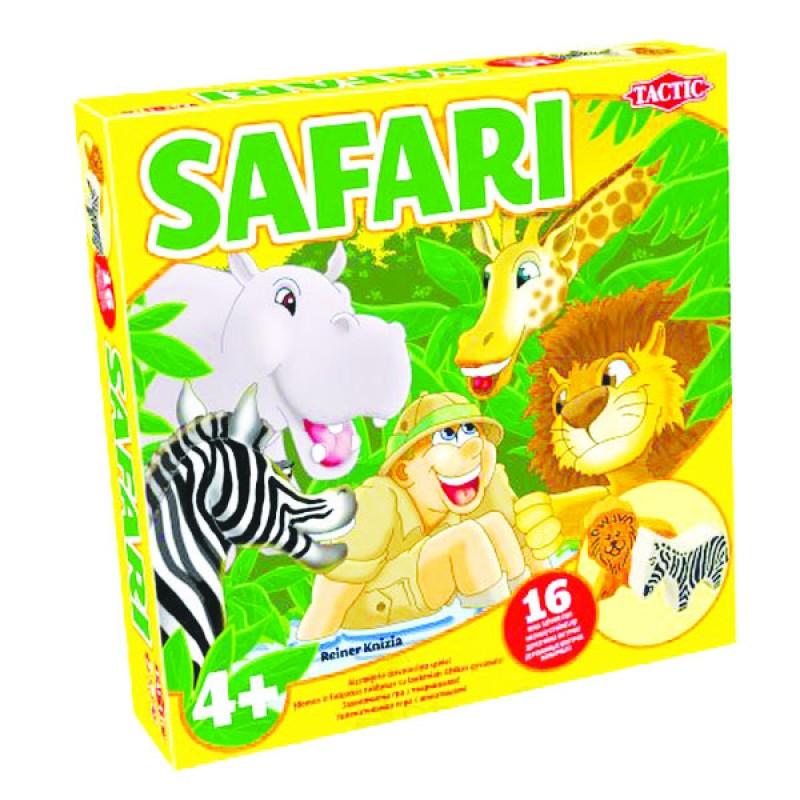 Сафарі (Safari)