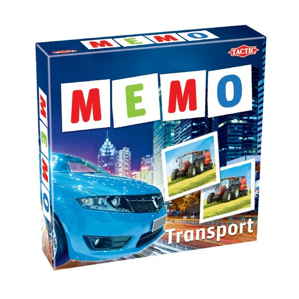 Мемо транспорт (мульті)