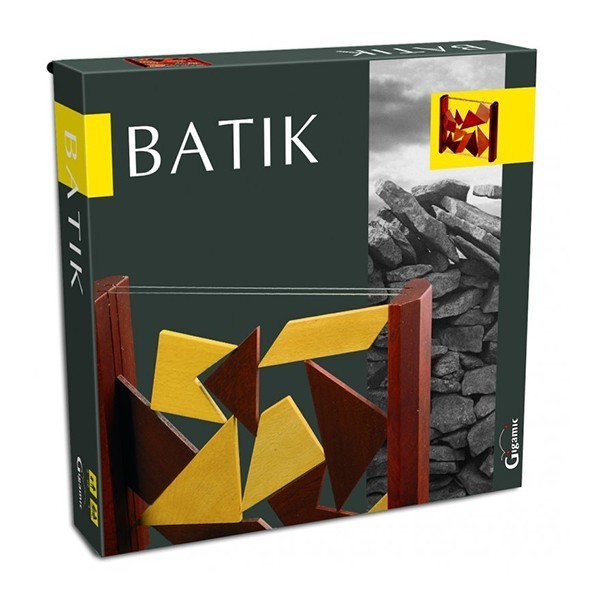 Batik (Батик)