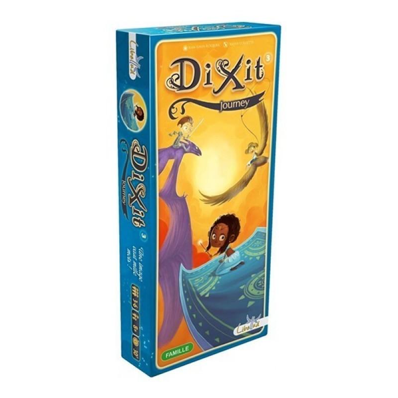 Dixit 3. Journey (укр.)