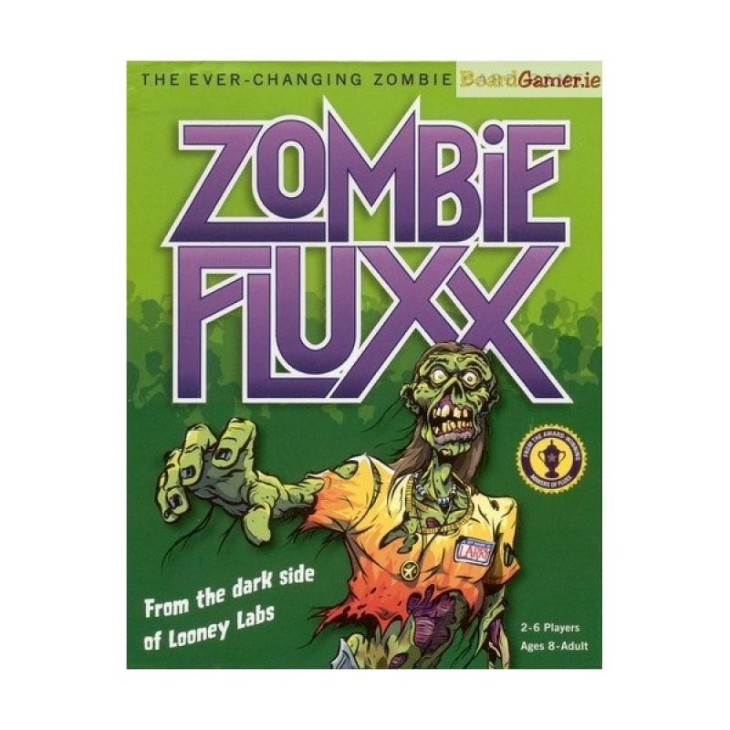 Fluxx Зомбі