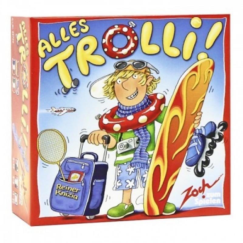Аллес Тролі (Alles Trolli!)