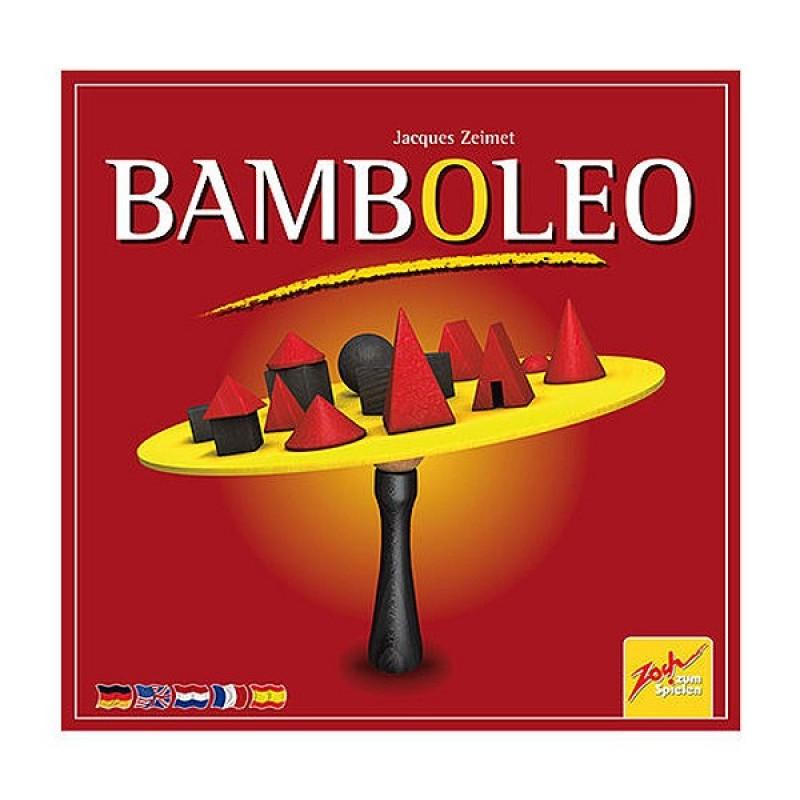 Бамболео (Bamboleo)