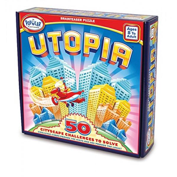 Мегаполіс (Utopia)