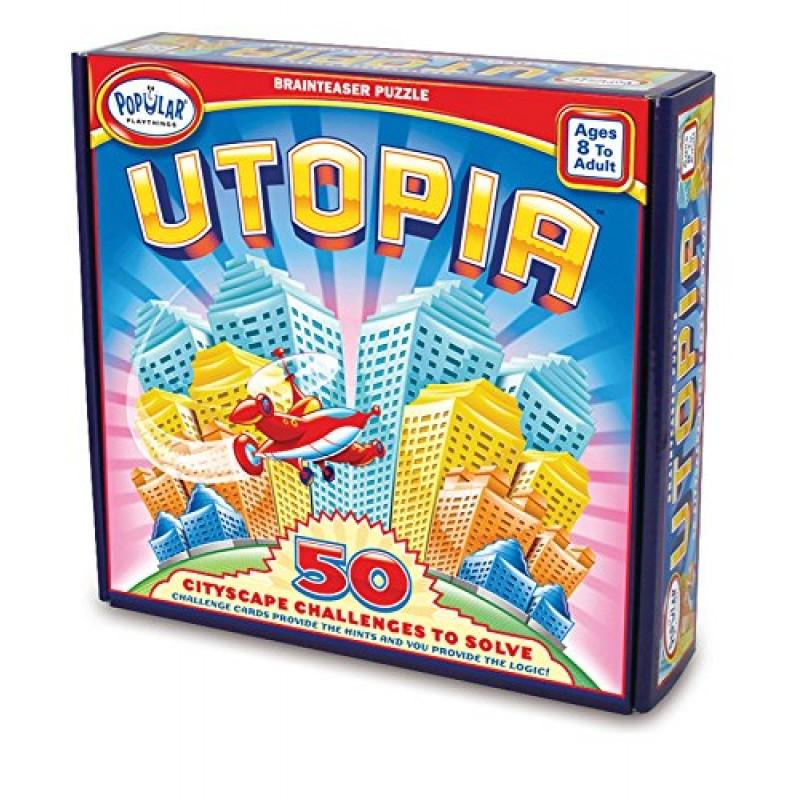Мегаполис (Utopia)