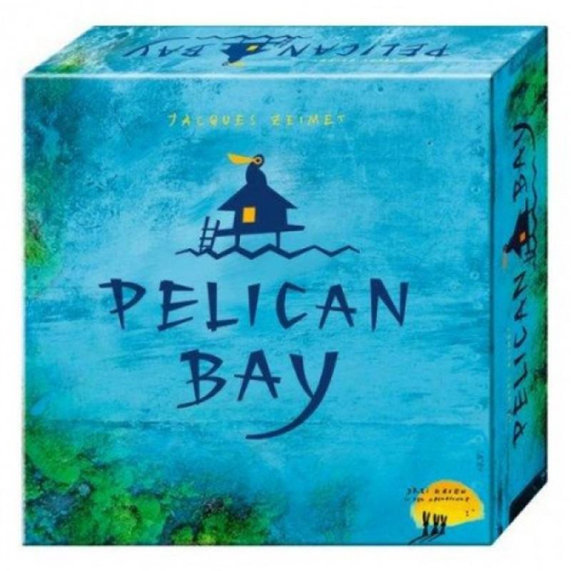 Бухта Пеліканів (Pelican Bay)