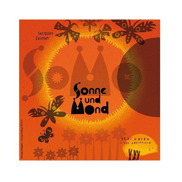 Сонце і місяць (Sonne und Mond)