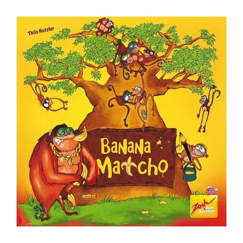 Банано-Мачо (Banano Matcho)