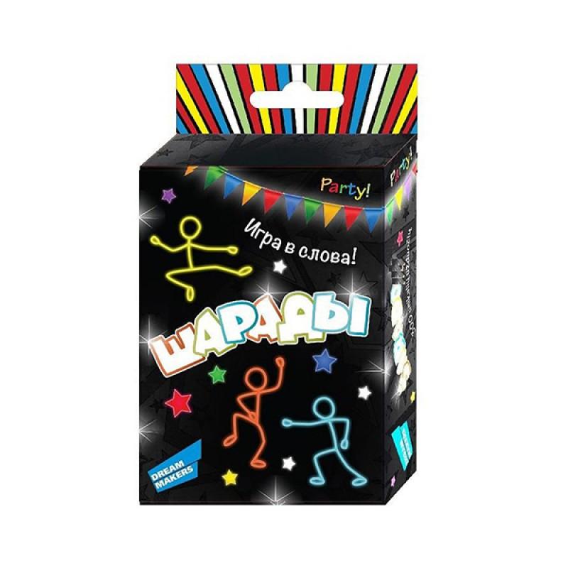 Шаради Cards