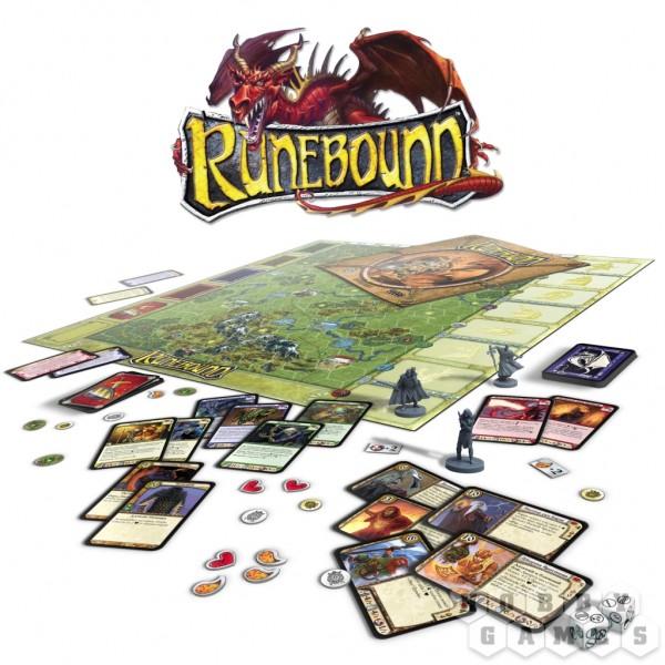 Runebound. Третя редакція